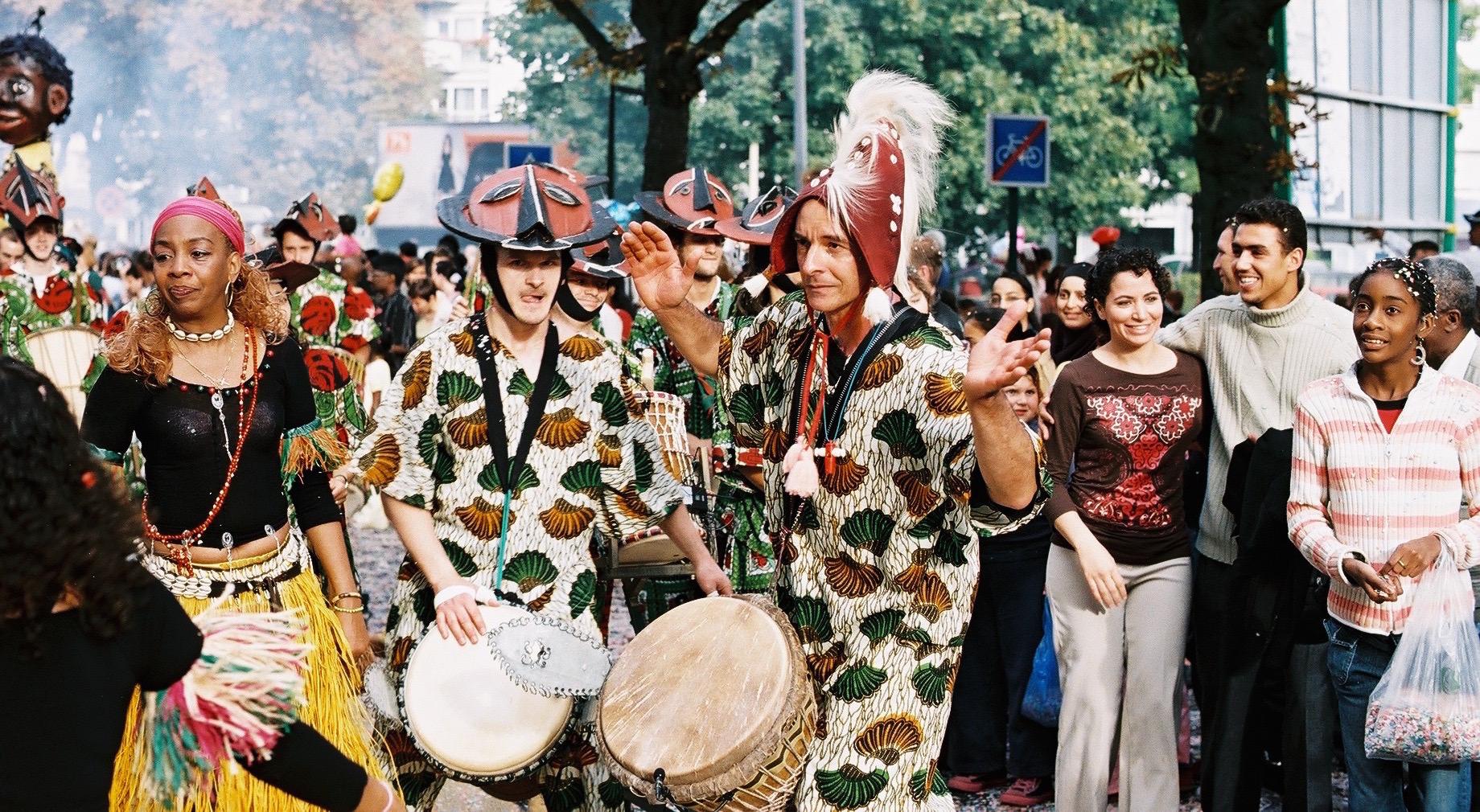 Carnaval de Bagneux - Septembre 2005