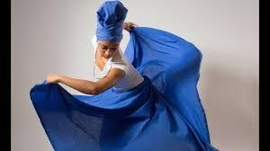 Stage de Danse des Orichas Yoruba de Cuba