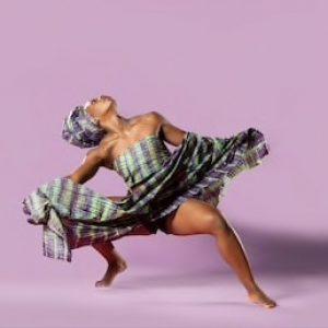 Stage de danse africaine Mandingue